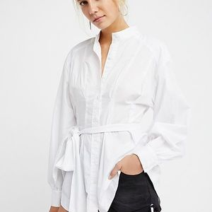 Free People Abbey Tunic